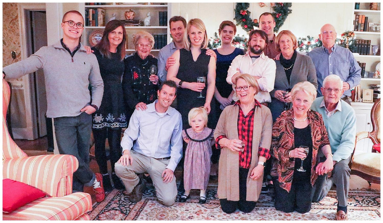 Richmond Family Portrait