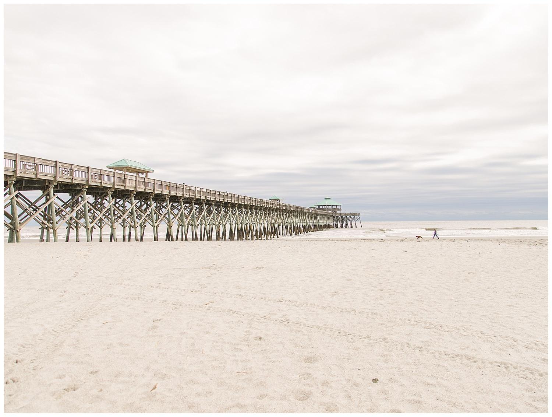 Folly Beach - Charleson, South Carolina
