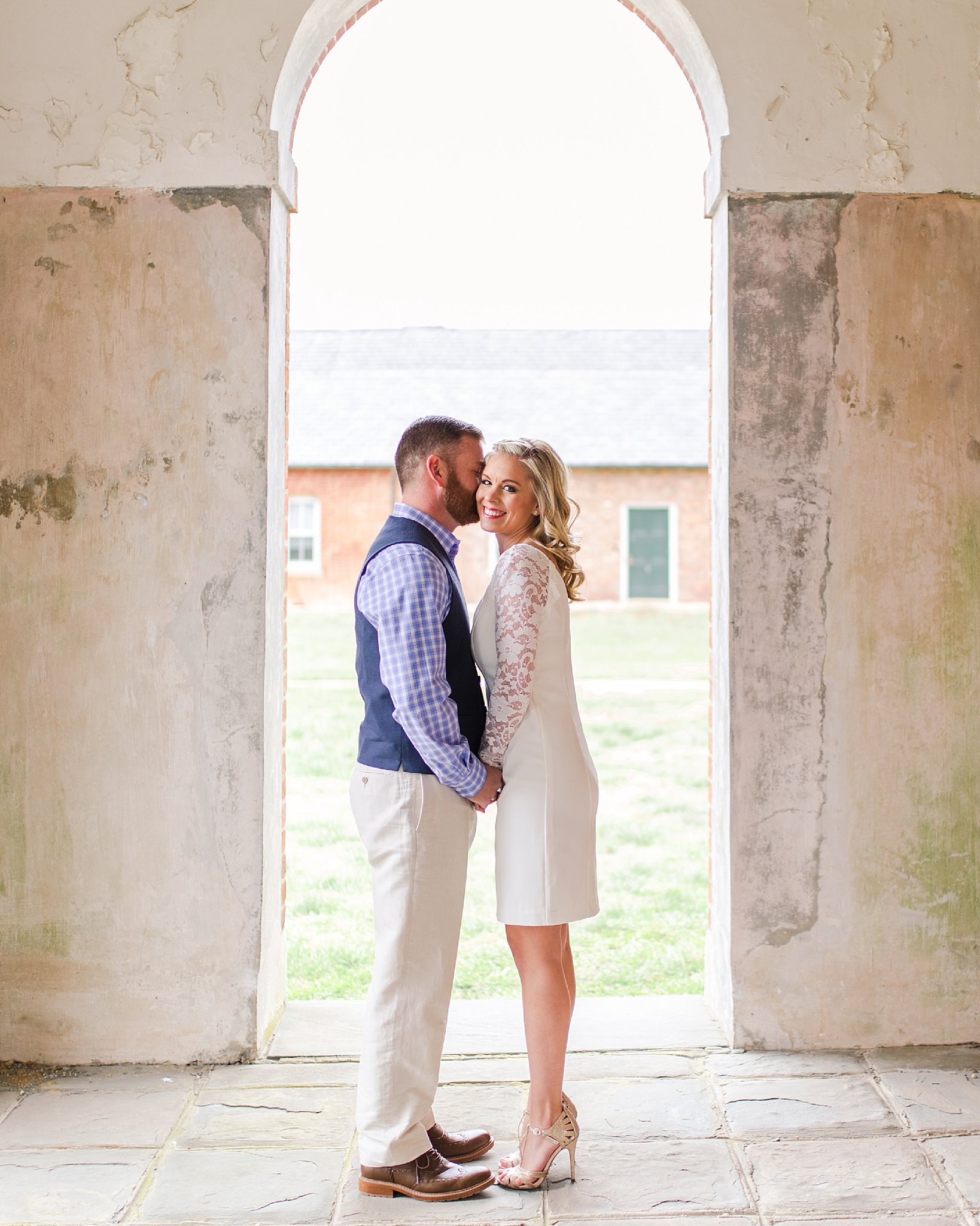 Virginia Wedding - Hanover Courthouse - Marianne + Mike