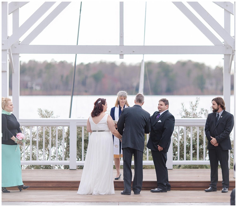 The Boathouse at Sunday Park Wedding - Virginia Wedding Photographer