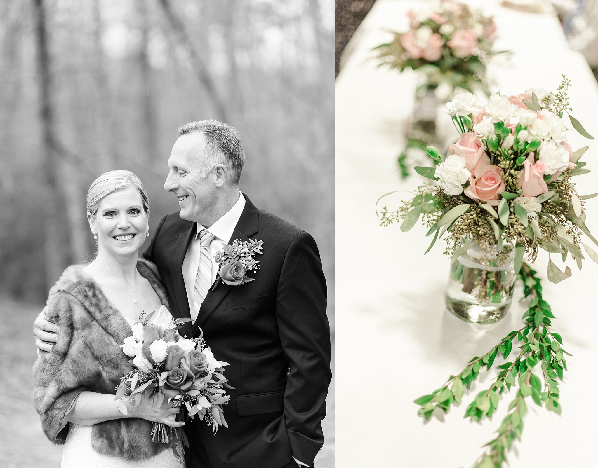 Rustic Virginia Wedding at Pocahontas State Park