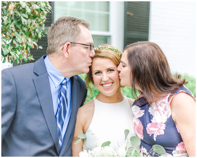 Richmond, Virginia Wedding Photography - Lauren + Drew