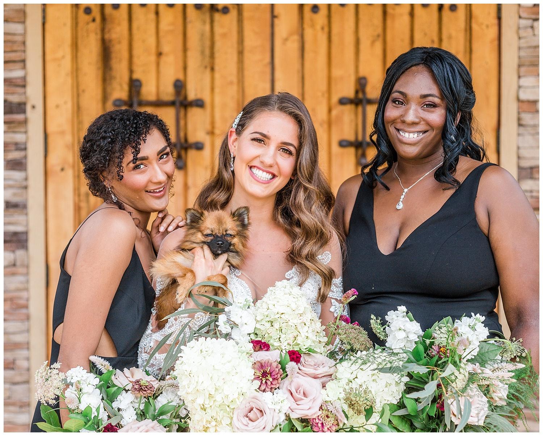 Ashton Creek Vineyard Wedding Shoot