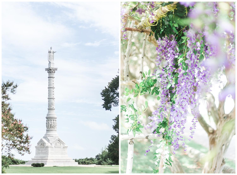 Yorktown Wedding - Virginia Wedding Photographer - Hornsby House Inn