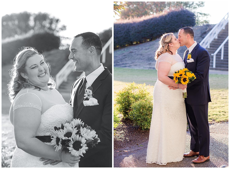 Kingsmill Resort Wedding - Williamsburg Virginia Wedding Photographer