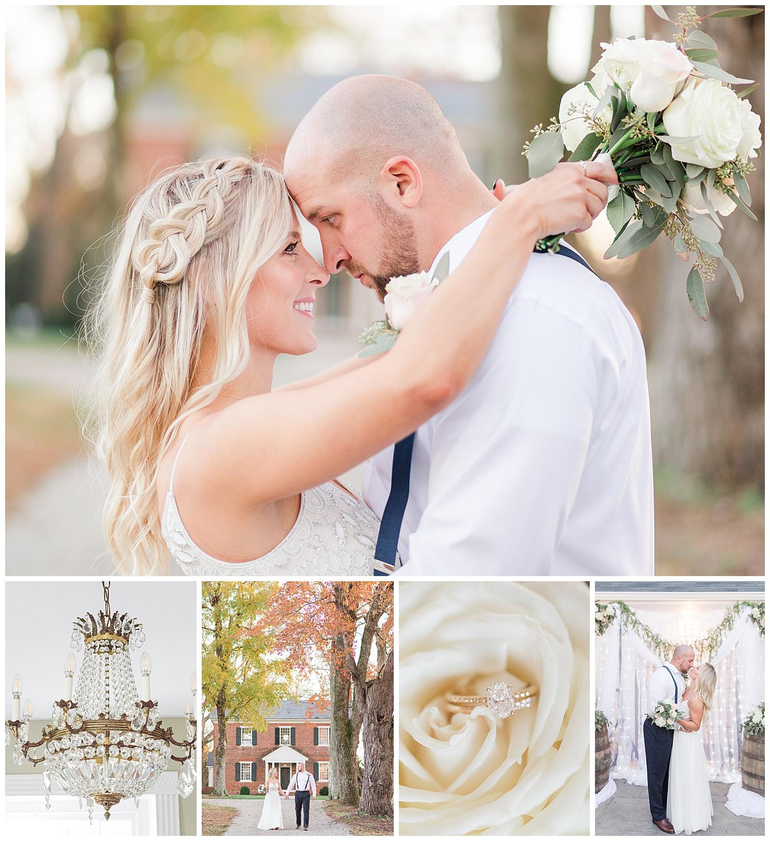 Bienvenue Plantation Wedding - Virginia Wedding Photographer