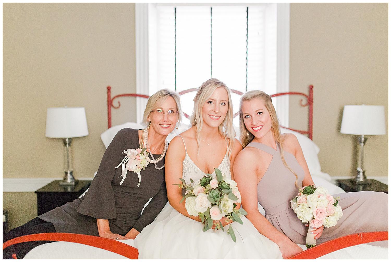 Bienvenue Plantation Wedding - Powhatan Virginia Wedding Photographer