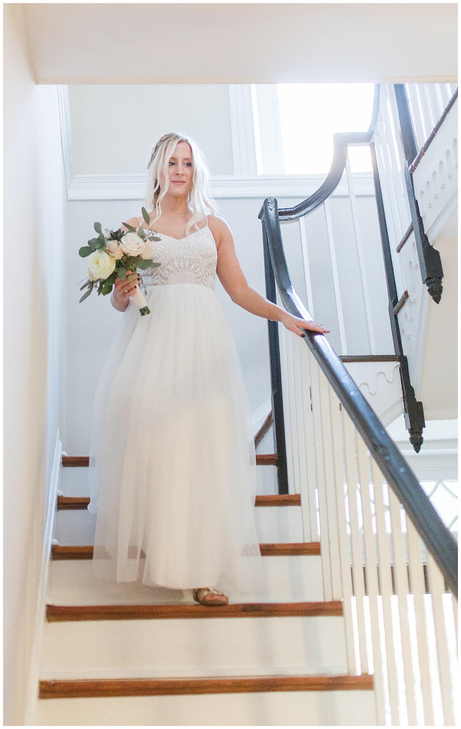 Bienvue Wedding - Powhattan Virginia Wedding Photographer