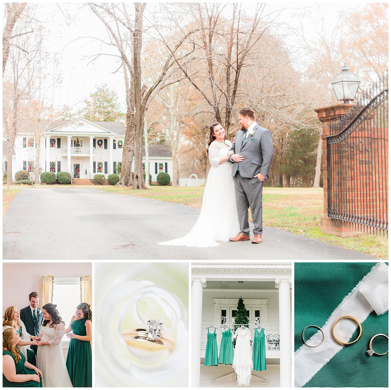 Virginia Cliffe Inn Wedding - Virginia Wedding Photographer