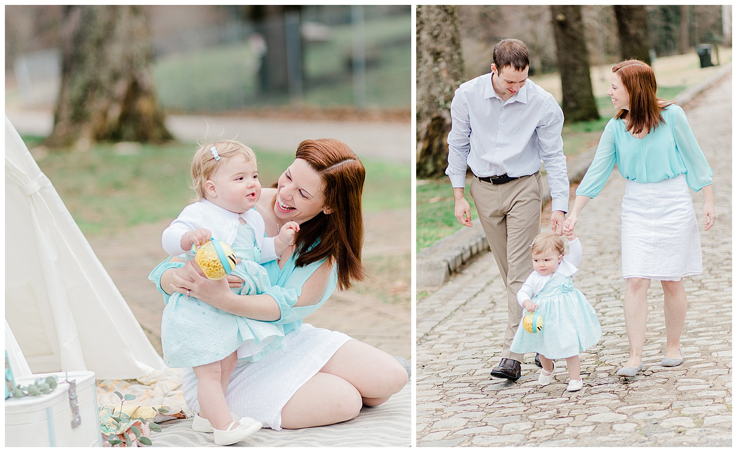 Richmond Virginia Family Photographer