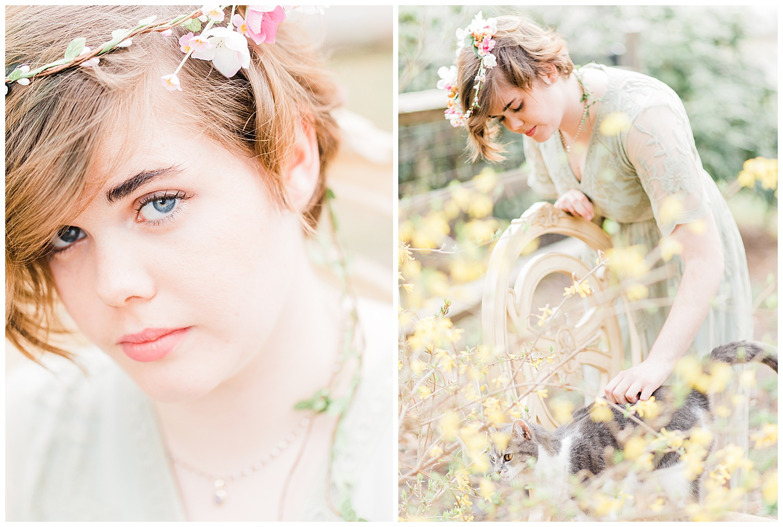 Fine Art portrait photography - Richmond VA