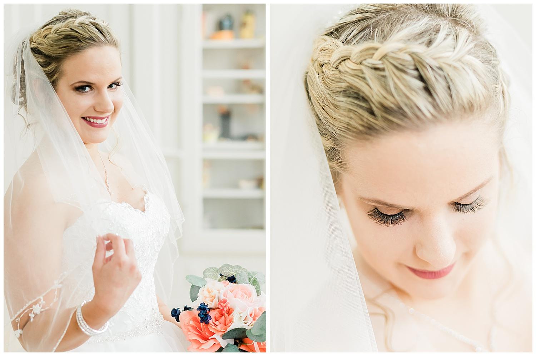 Montpelier Center for the Arts Wedding - Virginia Wedding Photographer