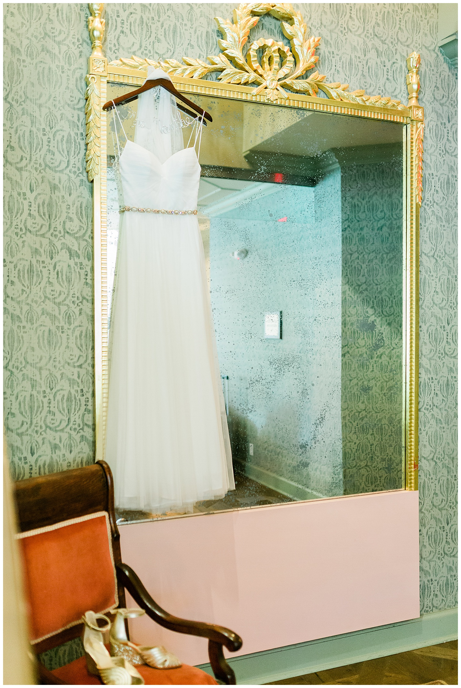 Charlottesville wedding photography - Graduate Hotel