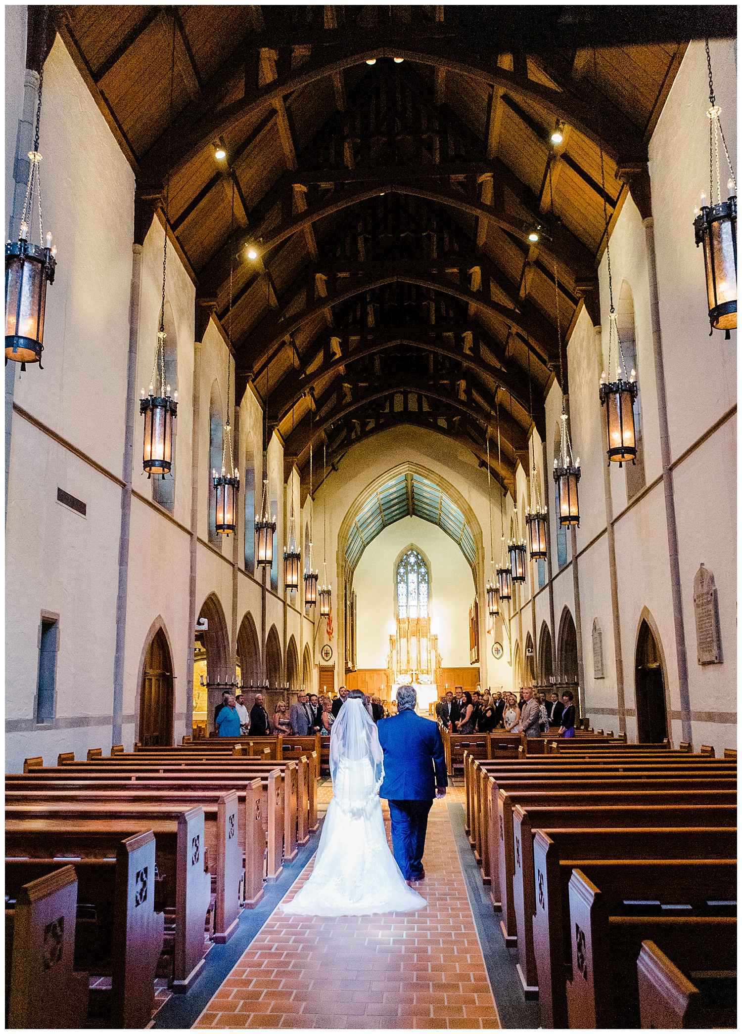 St. Stephen's Episcopal Church, Richmond |  Wedding Photos