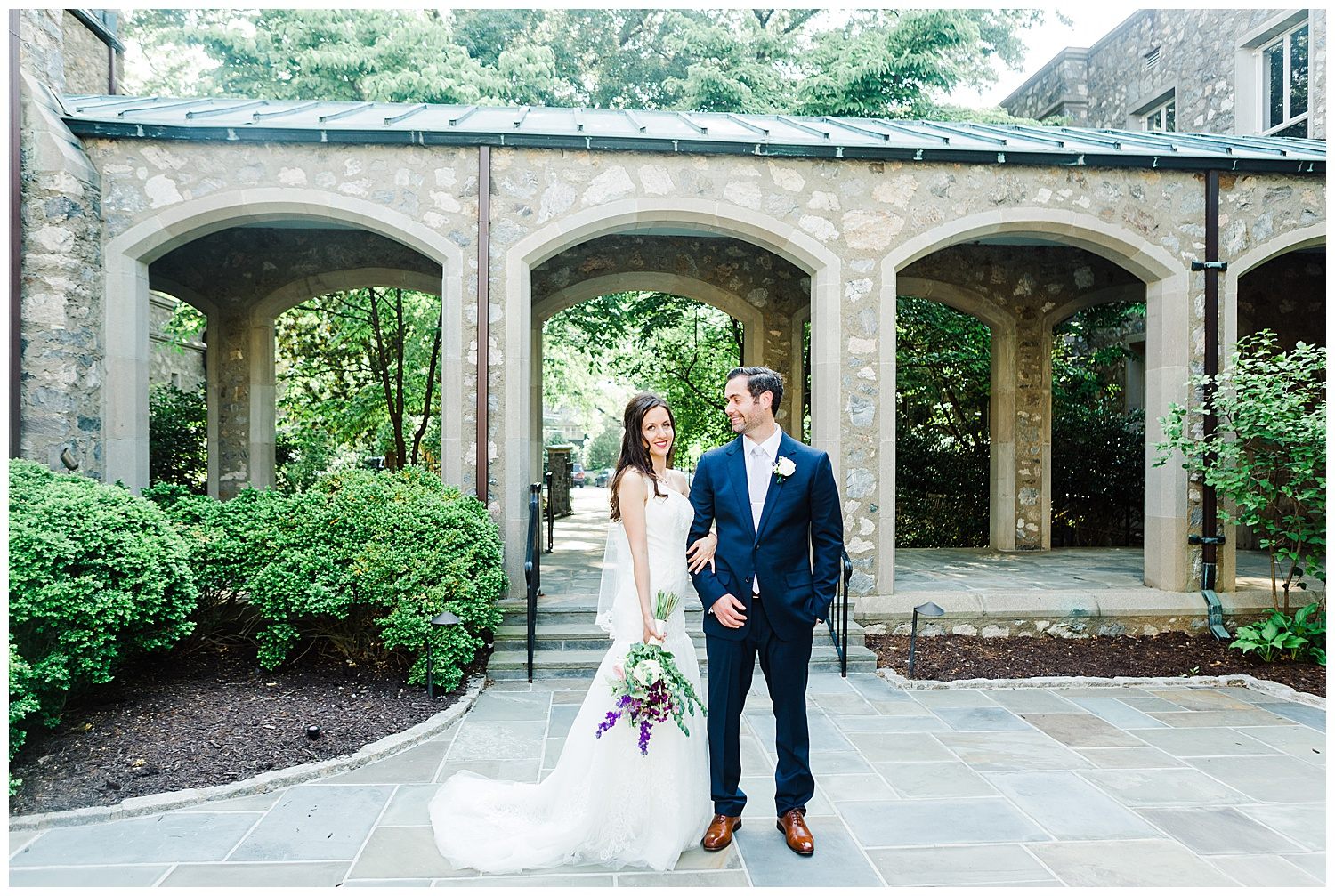 St. Stephen's Episcopal Church Wedding Photos | Virginia Wedding Photographer