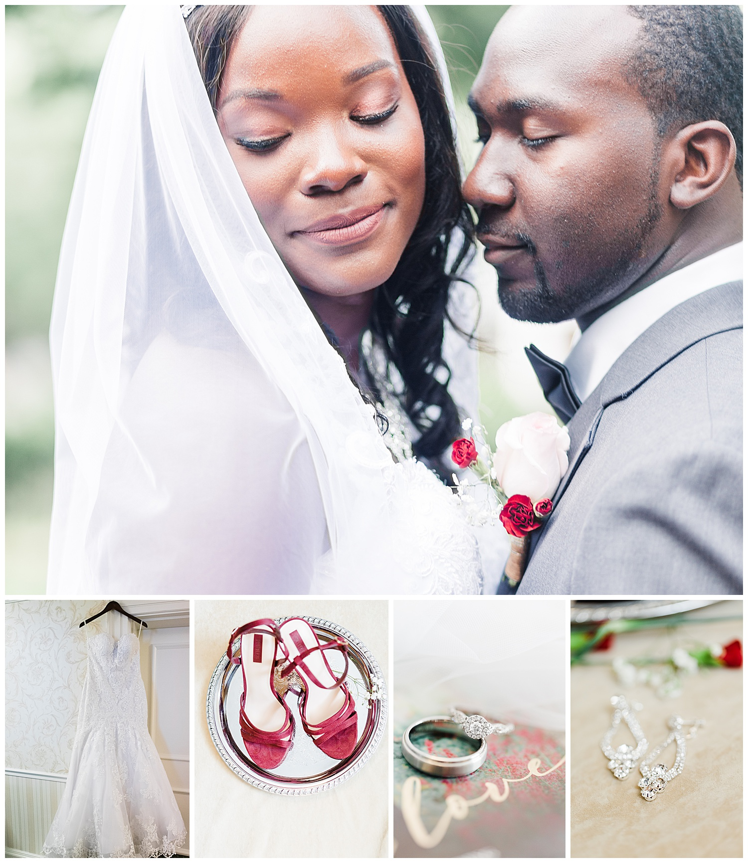 UVA Wedding  at Inn at Darden | Charlottesville Virginia Wedding Photographer