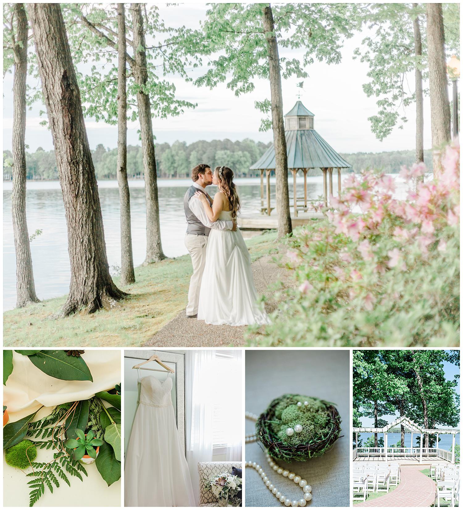Celebrations at the Reservoir Wedding - Virginia Wedding Photographer