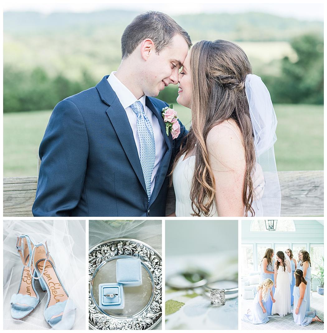 Charlottesville Wedding Photographers | Marshall Arts Photography