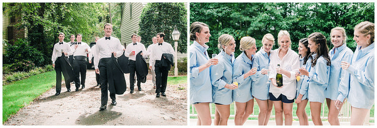 Benefits of having two photographers at your wedding | Richmond Wedding Photographers