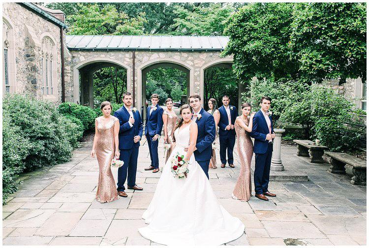 Richmond Virginia Wedding Photography Teams | Wedding Second Shooters