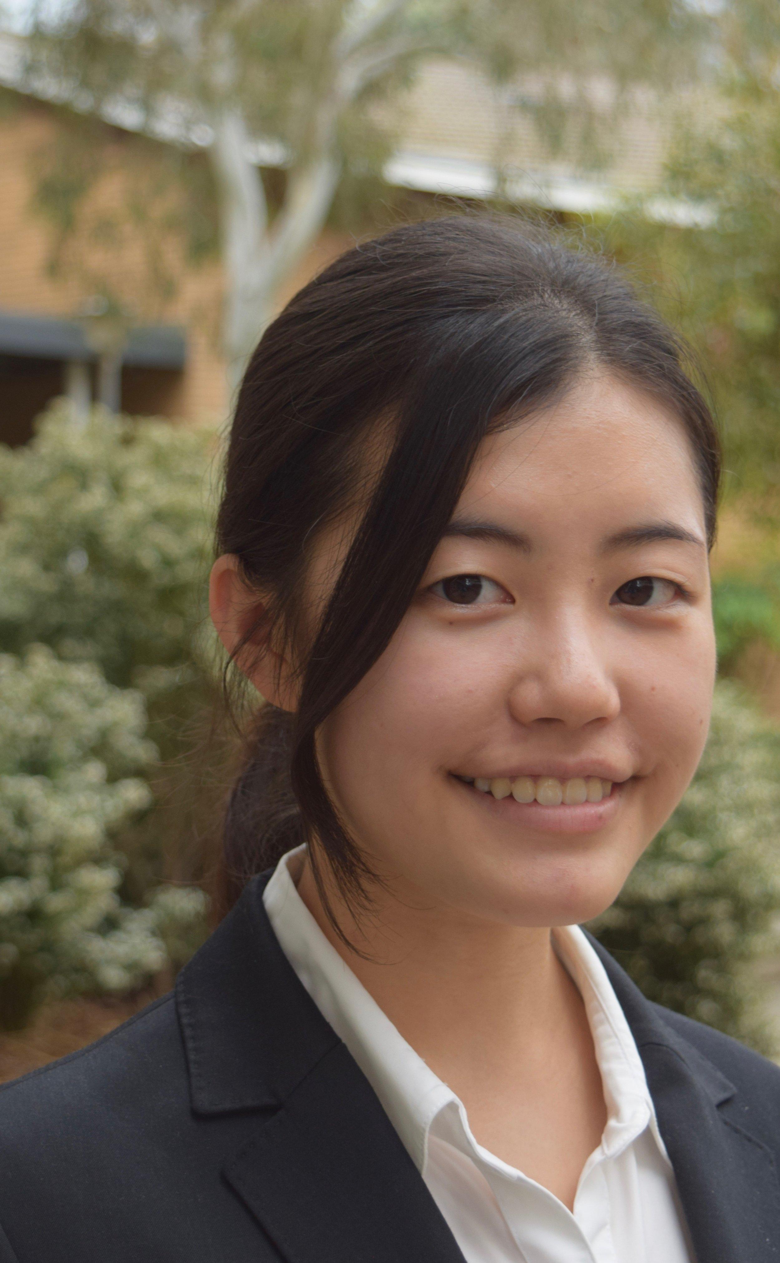 Nanami Nishihara