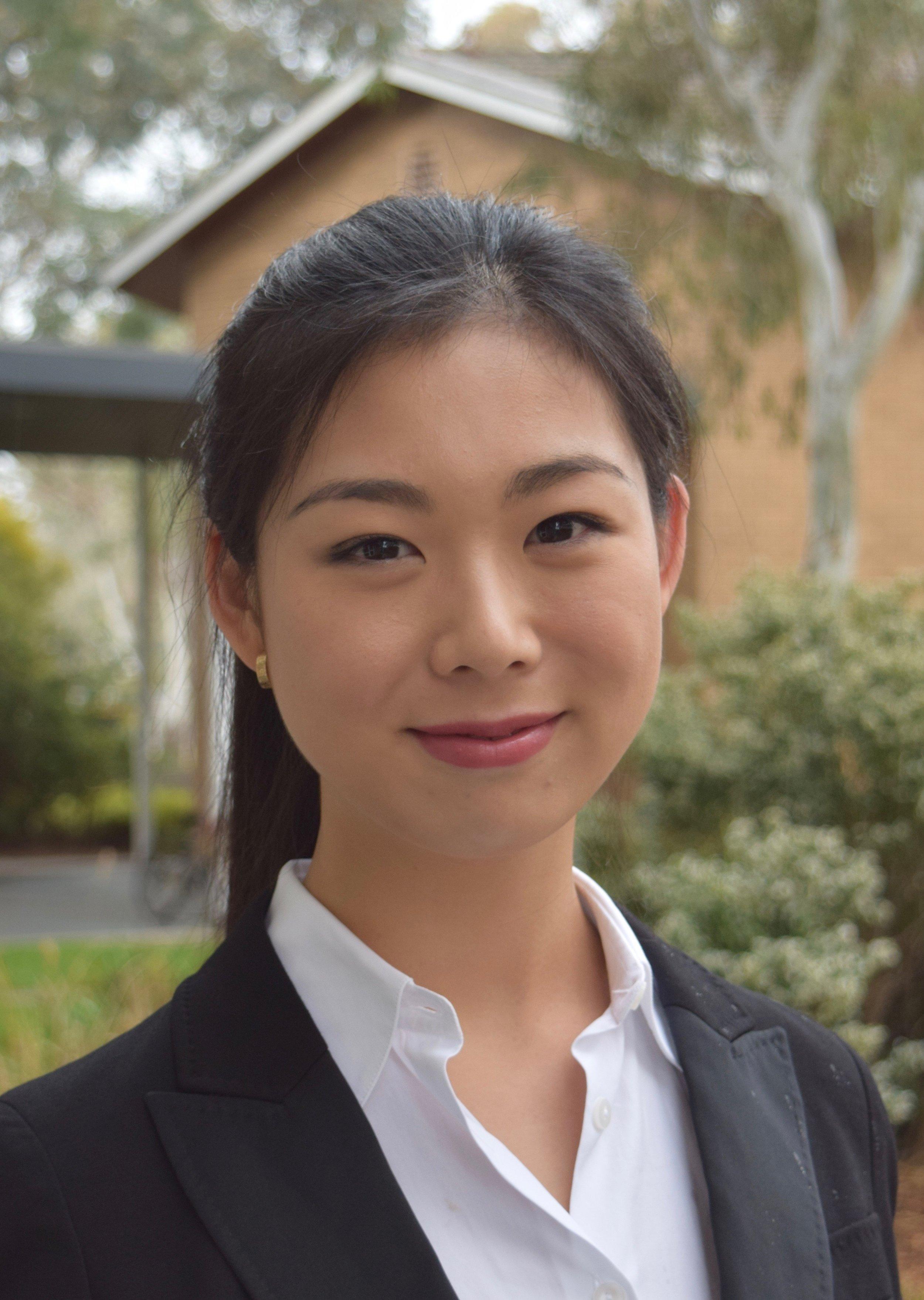 May Yang