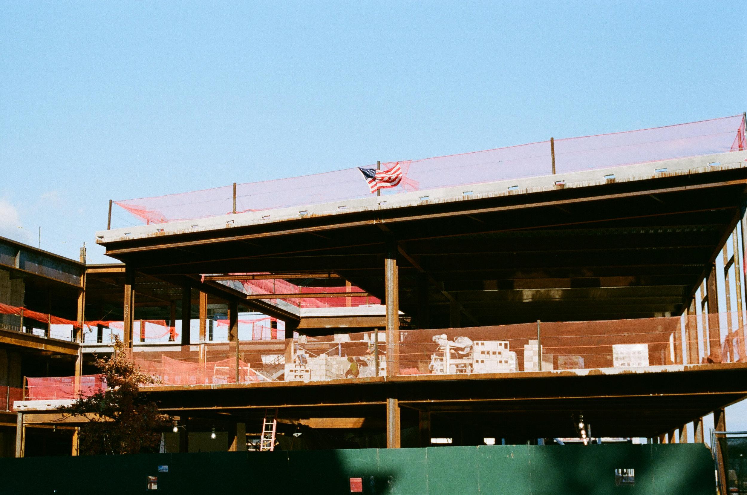 Staten Island (color film)