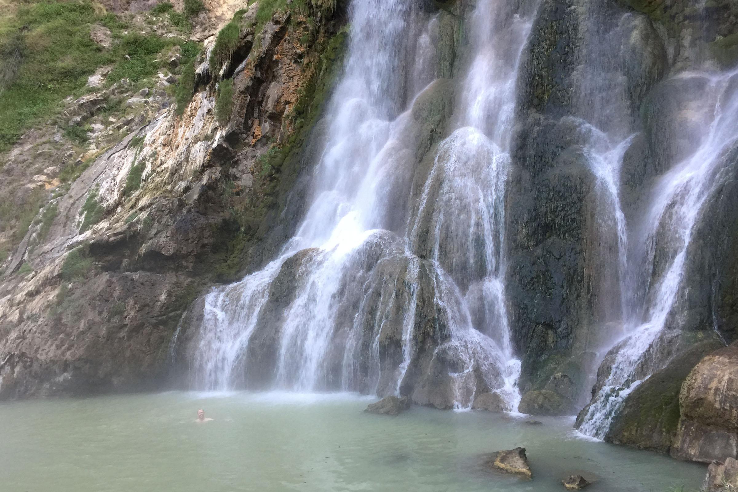 Simon in waterfall.jpg