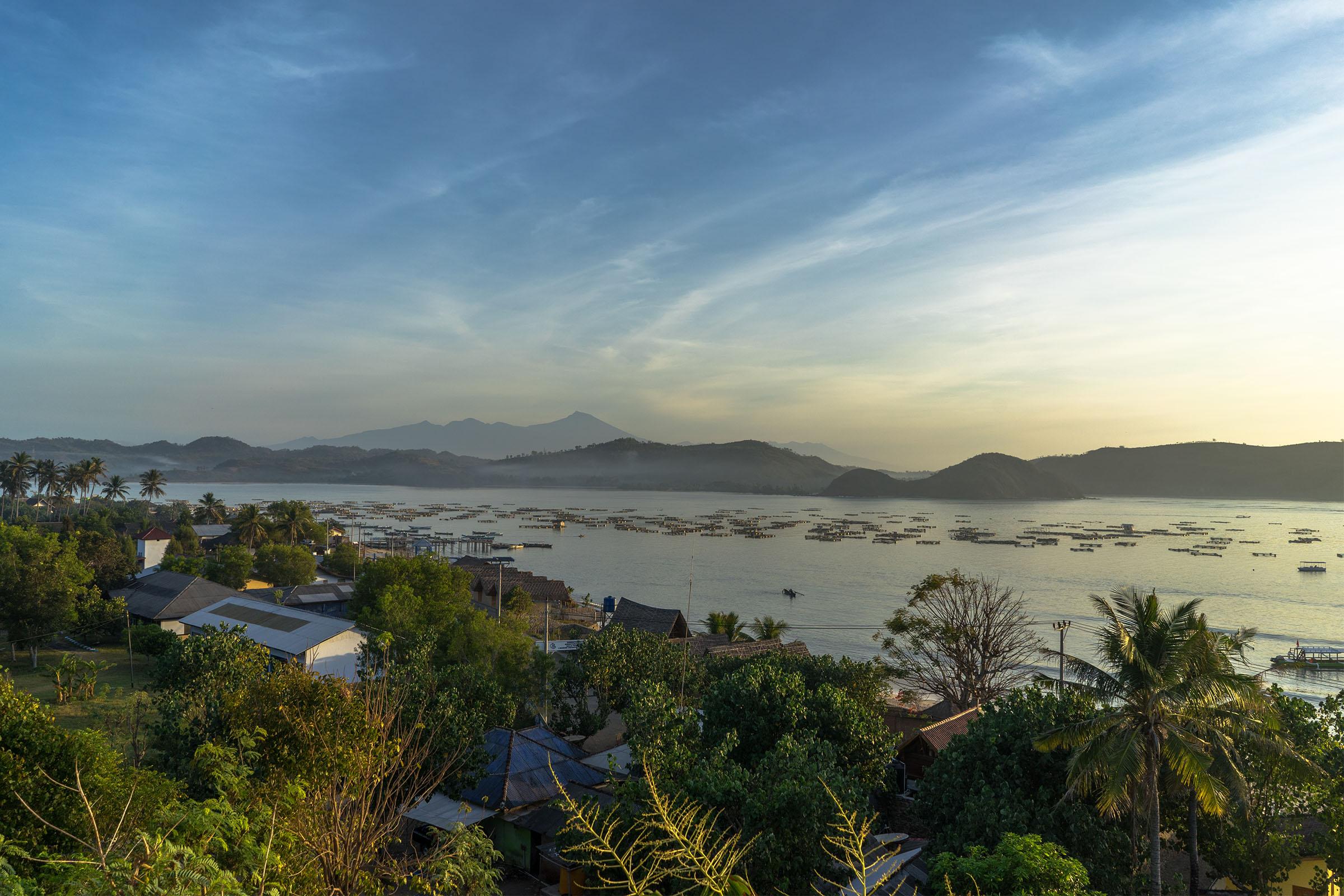 Lombok Selatan -