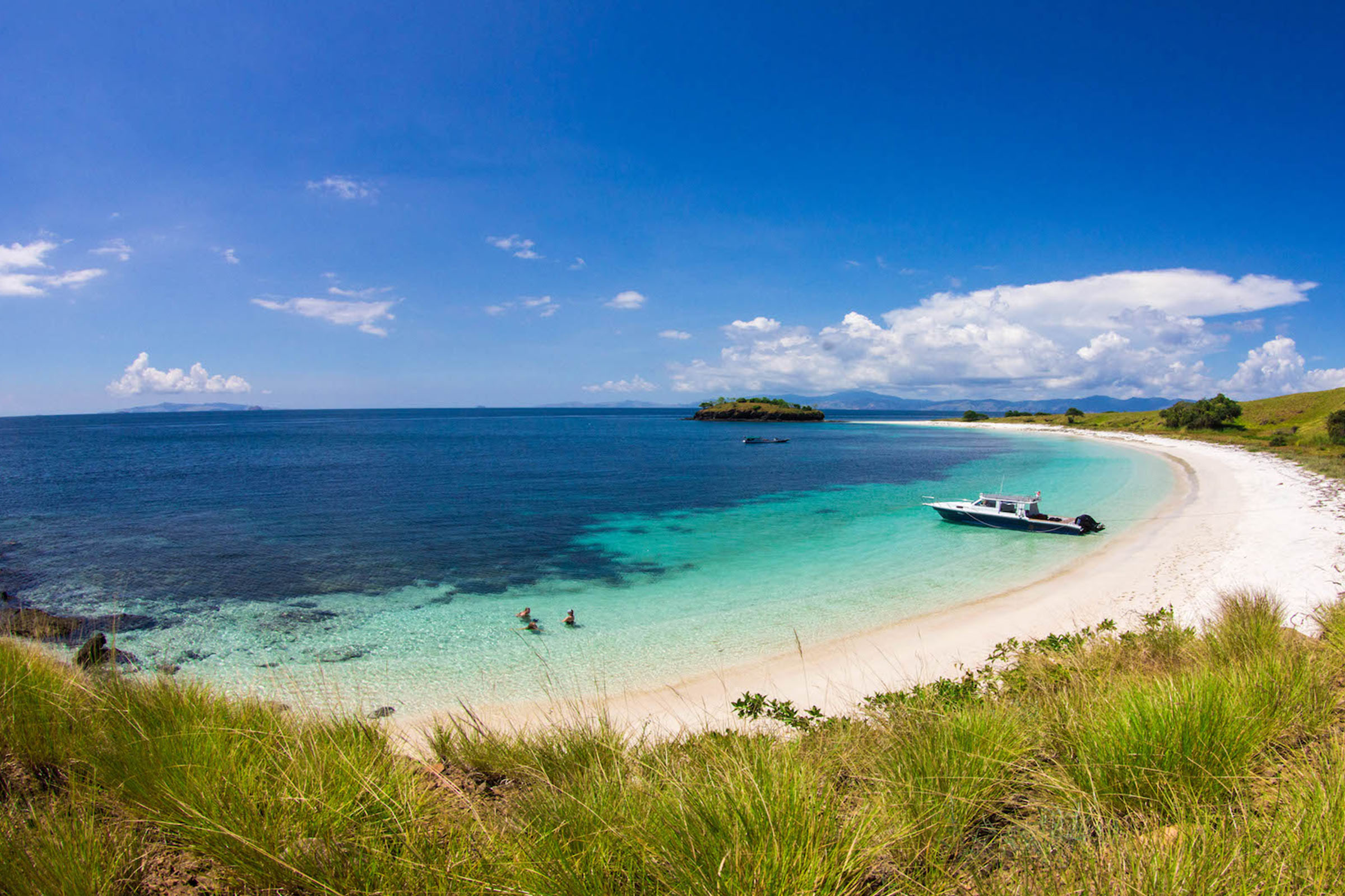 Dive West KOmodo -