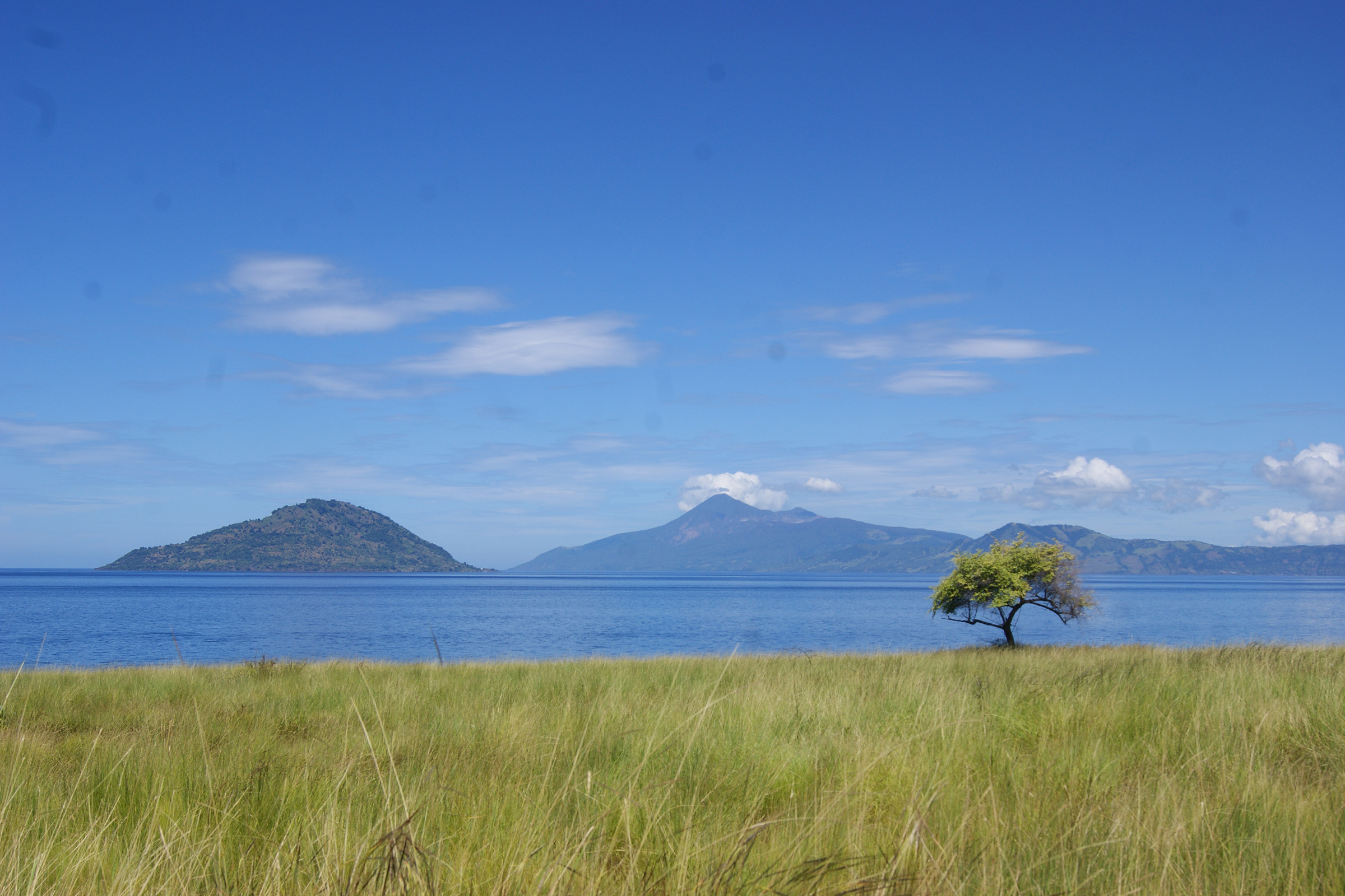Alor Island -