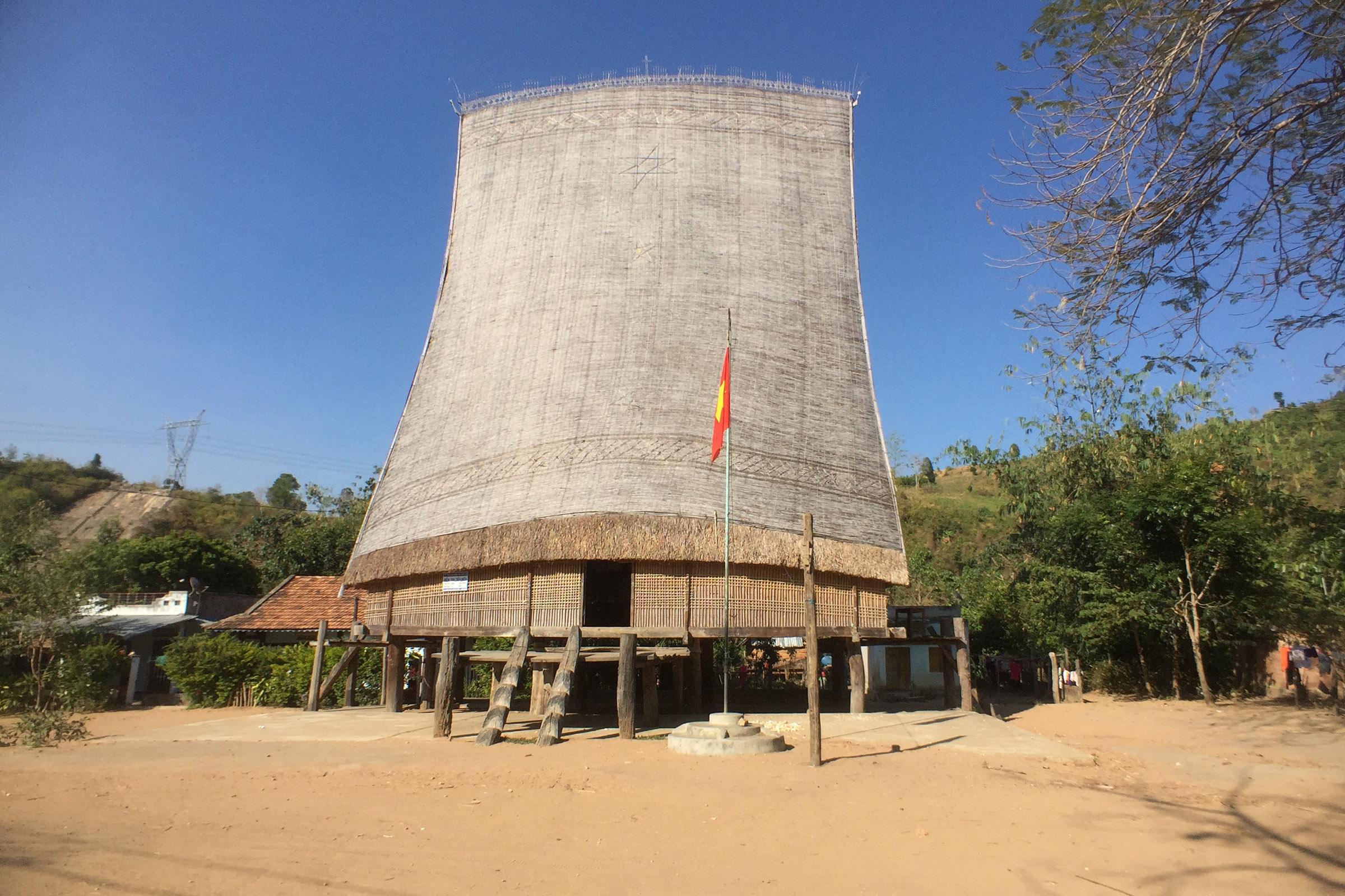 Kon Tum Vietnam -