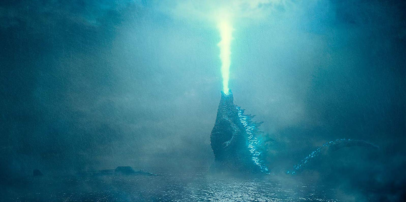 Godzilla: King of the Monsters - dir. Michael Dougherty