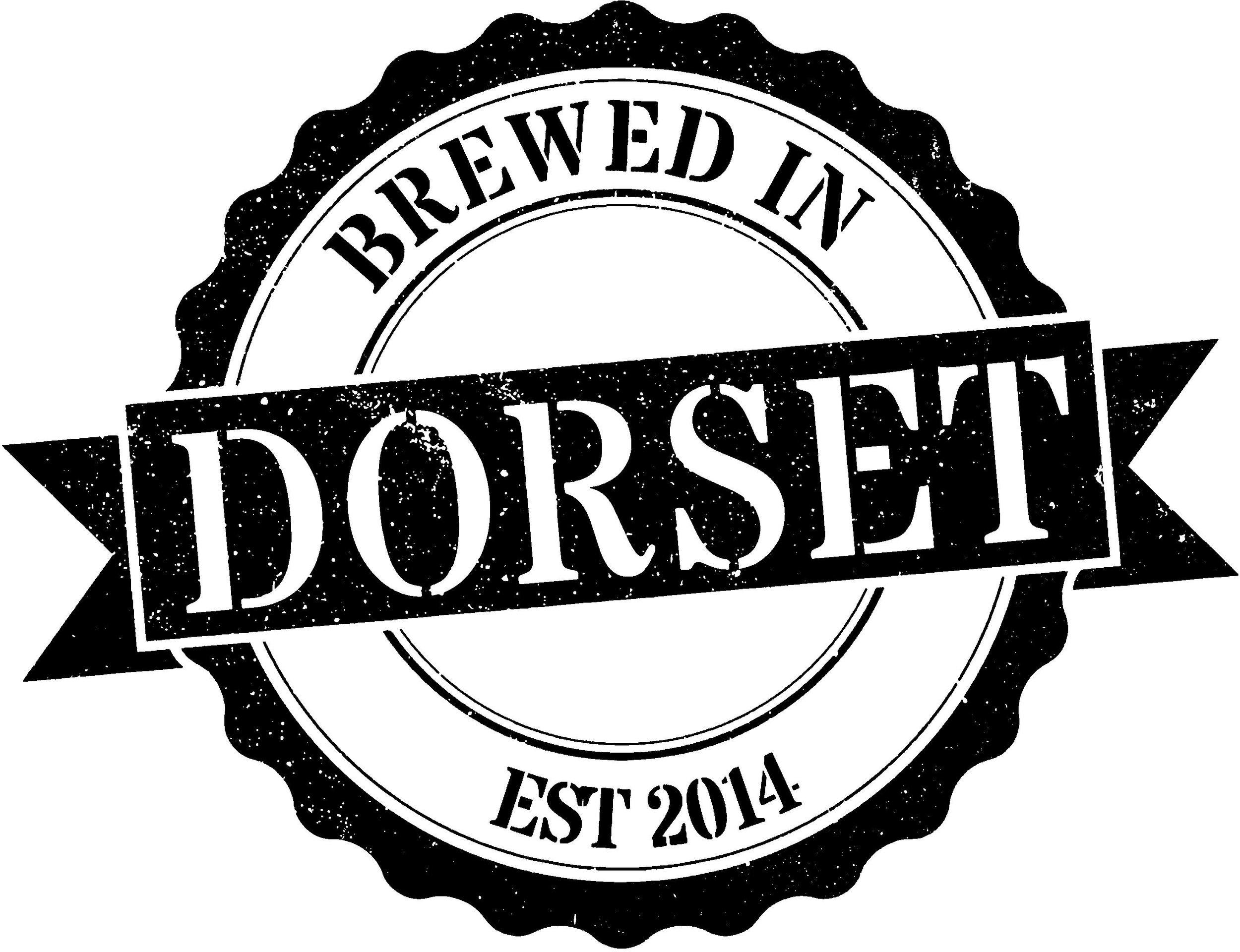 brewed in dorset