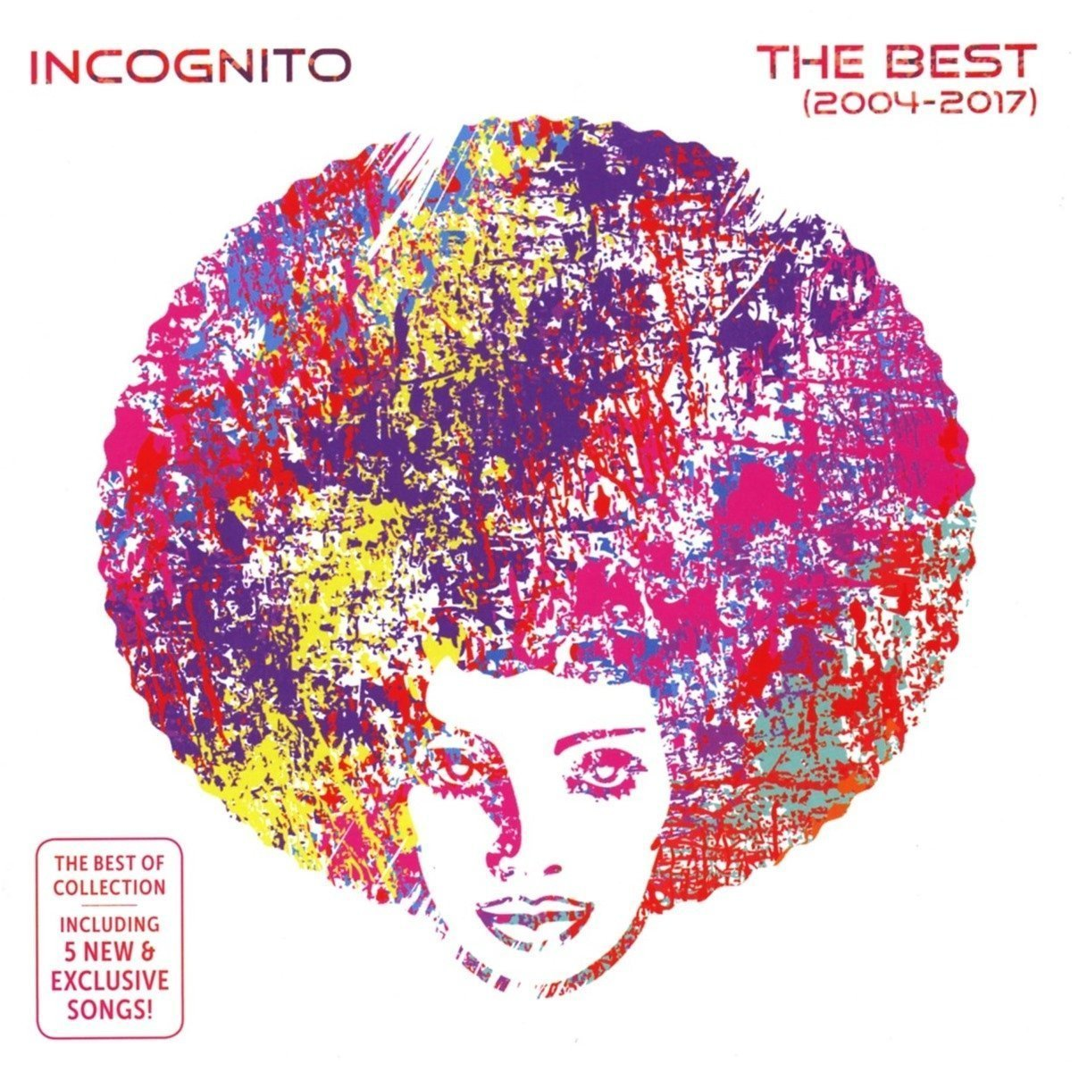 """One of my all time favourite Soul, Funk, Jazz UK bands """"Incognito"""" & very happy to hear their new track with exciting Soul RnB sensation """"Tony Momrelle"""". When you combine these two quality acts you know it's going to be something special. Released on """"Incognito's, BEST OF (2004 - 2017)"""" LP including just a dent of their many many years of wonderful music. This is a must album for any """"Incognito"""" fan or collector of Soul, Funk & Jazz.  DJ Lambam's rate: 8.5/10"""