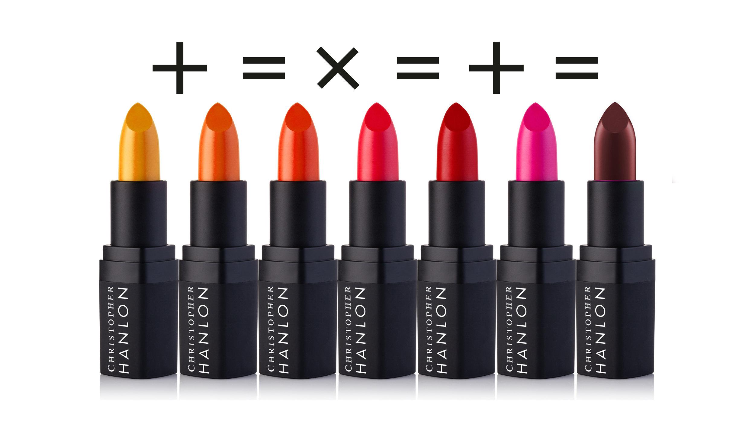 XTRA RICH - Lipstick