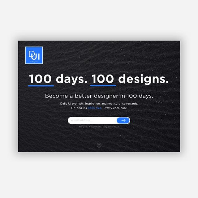 🎉🎉THE END 🎉🎉 100 Days of UI▪️#100: Daily UI Landing Page!  Keeping up with this challenge has been so tough but I'm thrilled with how far I've come and how much I've grown as a designer! Super happy that I decided to go through and do this challenge, and believe me when I say it really was a challenge! 😇 . . . . . #dailyuichallenge #100daychallenge #uxui #design #graphicdesign #sketch #digitaldesign #interfacedesign #aiga #daily #designinspiration #colorful #typography #behance #dribble #app #appdesign #ui #icons #color #travel #virtualreality #sketch #music #hypebeast #yeezy #100 #landingpage