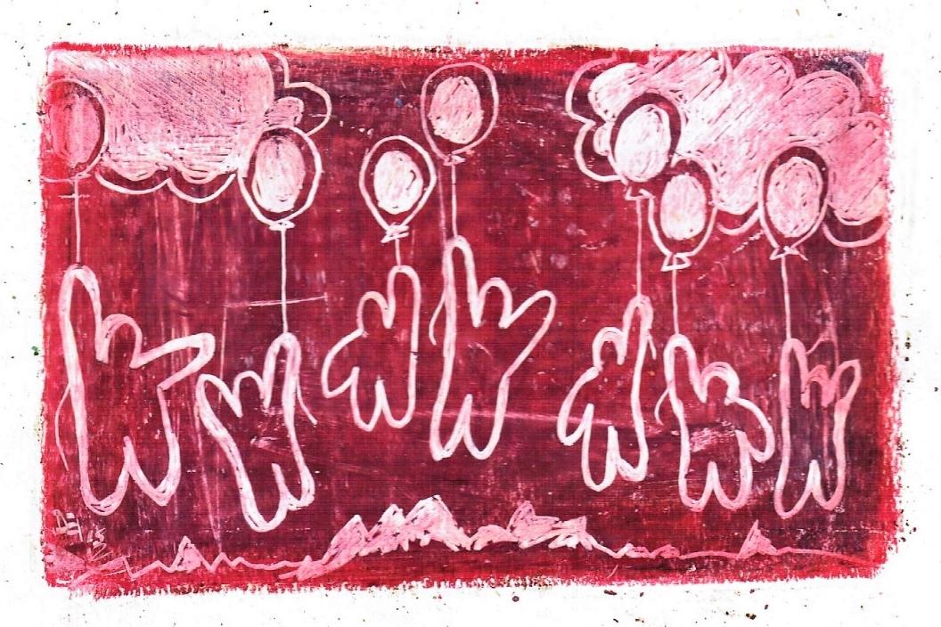 Buy a painting - - Ein Bild erwerben: Wie Sie vielleicht wissen, male ich nicht nur Portraits sondern viele verschiedene Sujets. Kleinere Werke kann man schon ab 120.- kaufen. Hier ein paar Beispiele aus der Serie «The People» oder Landschaft. Auf meiner Website finden Sie eine Auswahl verschiedenster Werke von Klein- bis Grossformat.- As you might know I paint not only portraits, on my website you can find out more about my other painting styles. Small works are available form 120.- on for example out of «The People» series.