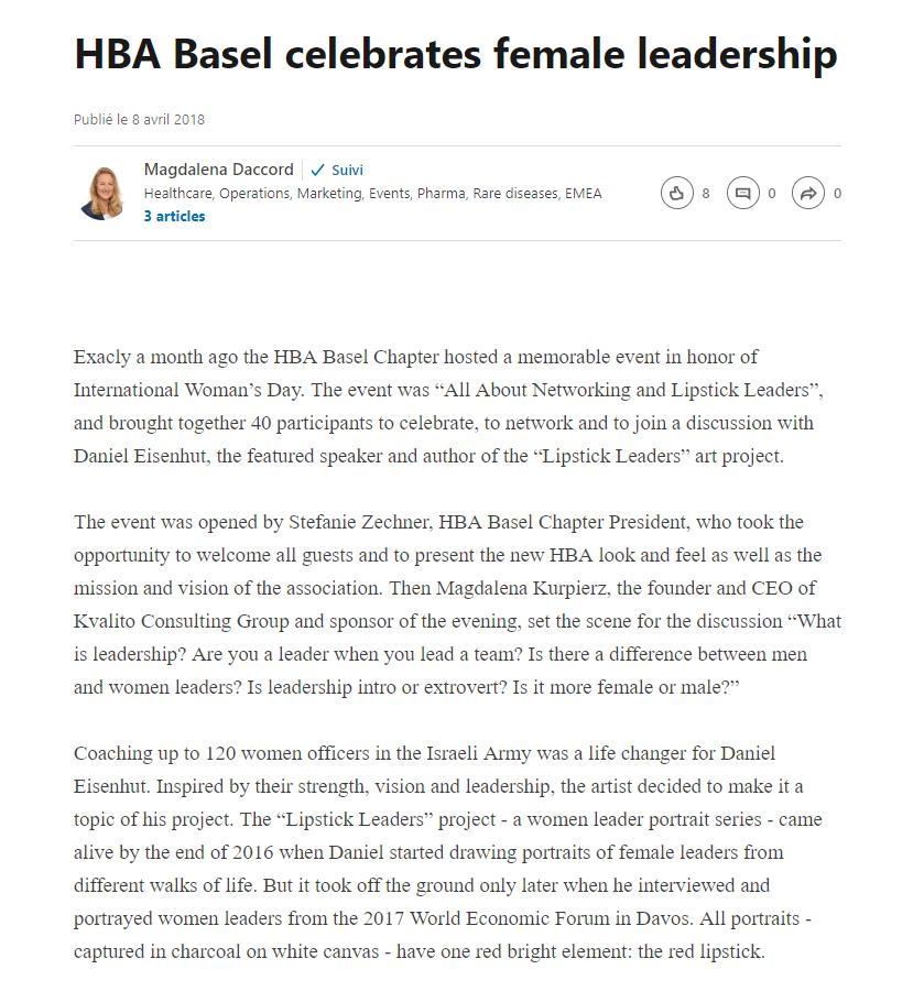 HBA - Basel