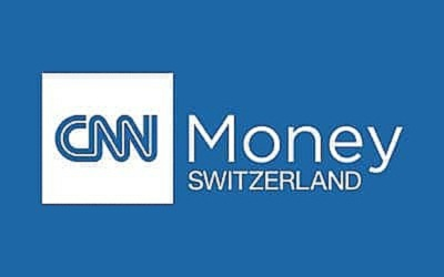 CNN Money Interview
