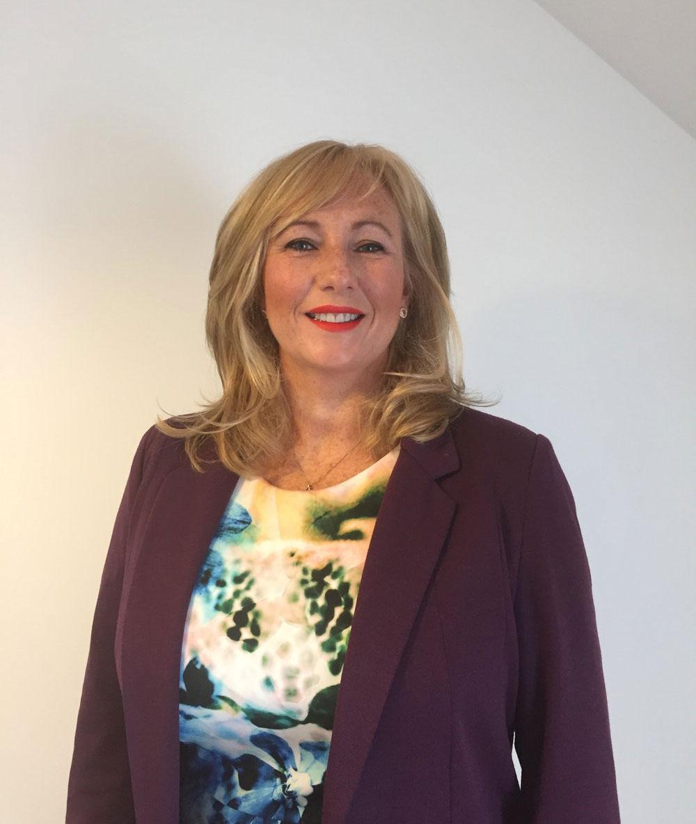 Meet Lorraine -