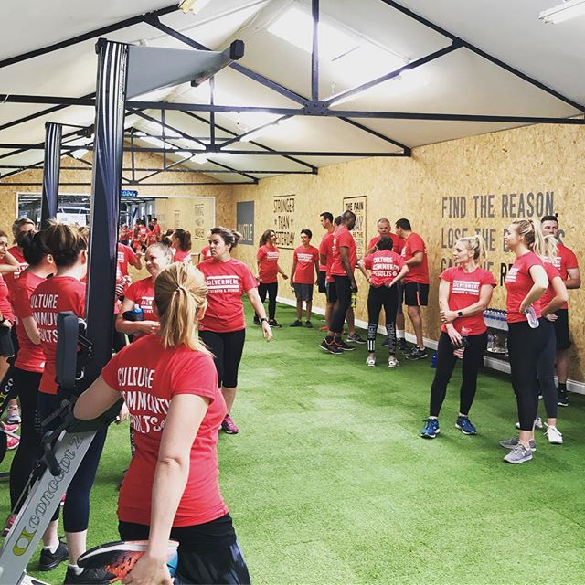 The clam before the storm. Throwback to our last Silvermere Games. 💪🏽 • There's nothing like team fitness that gets the competitive juices flowing. 👍 • ▫️ ▫️ ▫️ ▫️ ▫️ #SilvermereFit #Cobham #Whey #Fitness #Results #Training #Strength #Esher #Surrey #Silvermere #Protein #Fit #Cardio #Abs #Progress #Sweat #Lift #Squat #Chelsea #Health #Wellness #Nutrition #Fitfam #Gyms #Technique