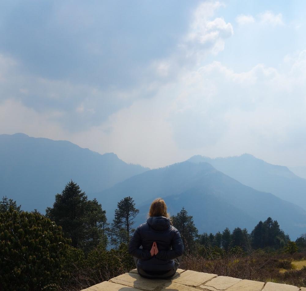 Nepal <3