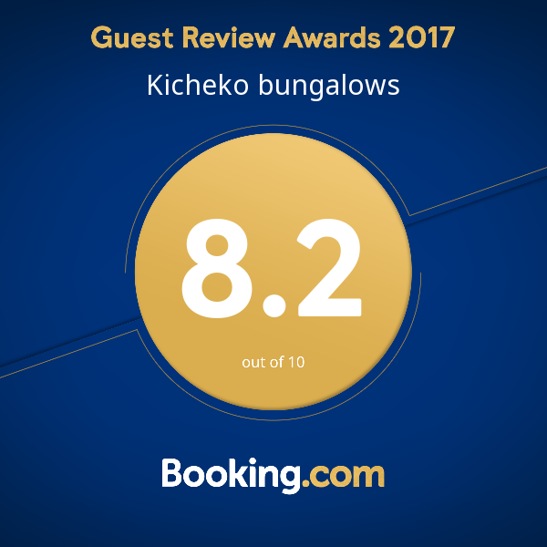 A big thank you to all our guests for choosing us. - We hope to see you all again very soon!