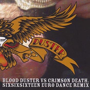 Blood Duster Crimson Death