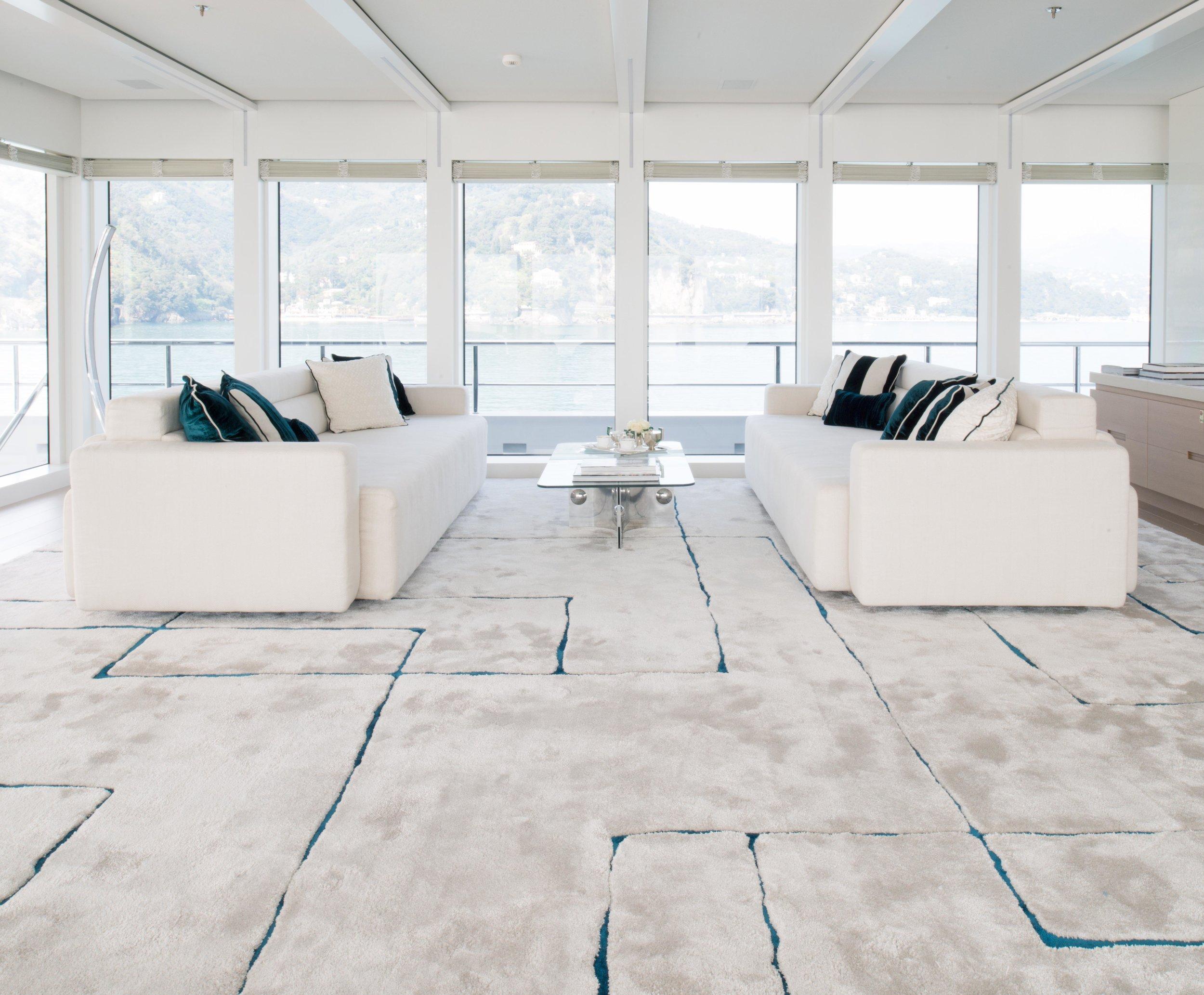 About Tai Ping Yacht