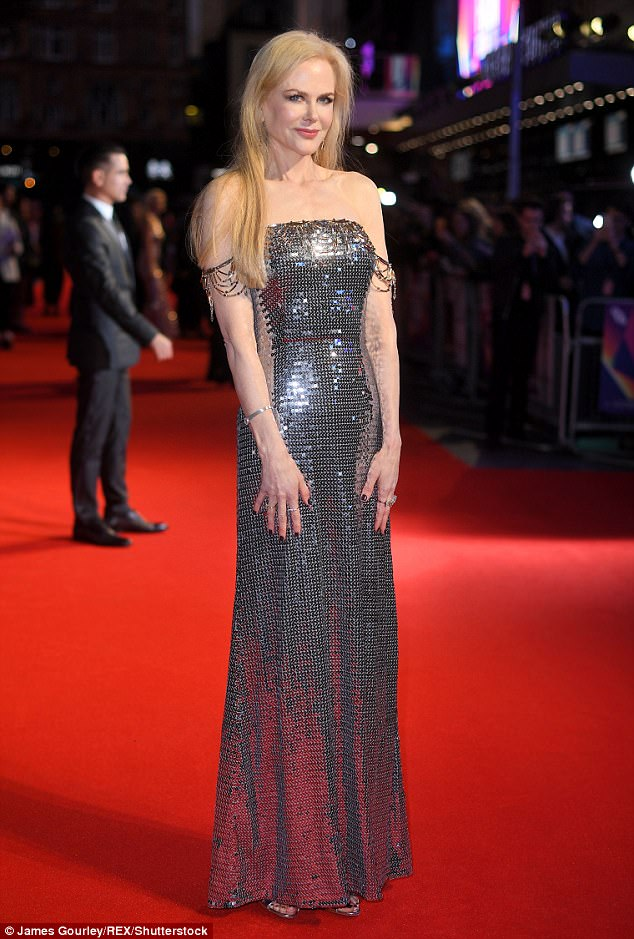Nicole Kidman - Prada
