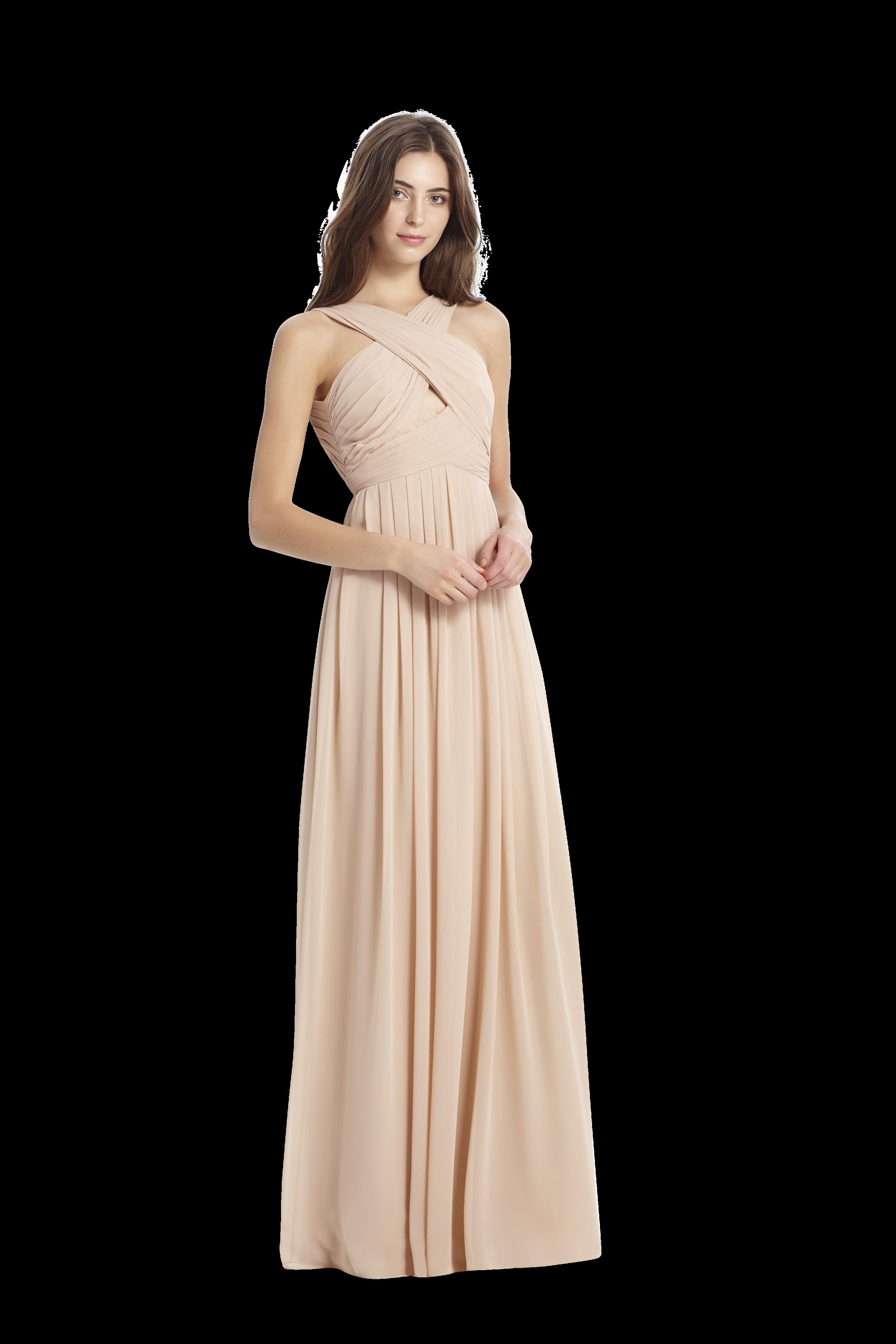 Monique Lhuillier - Kinsley dress