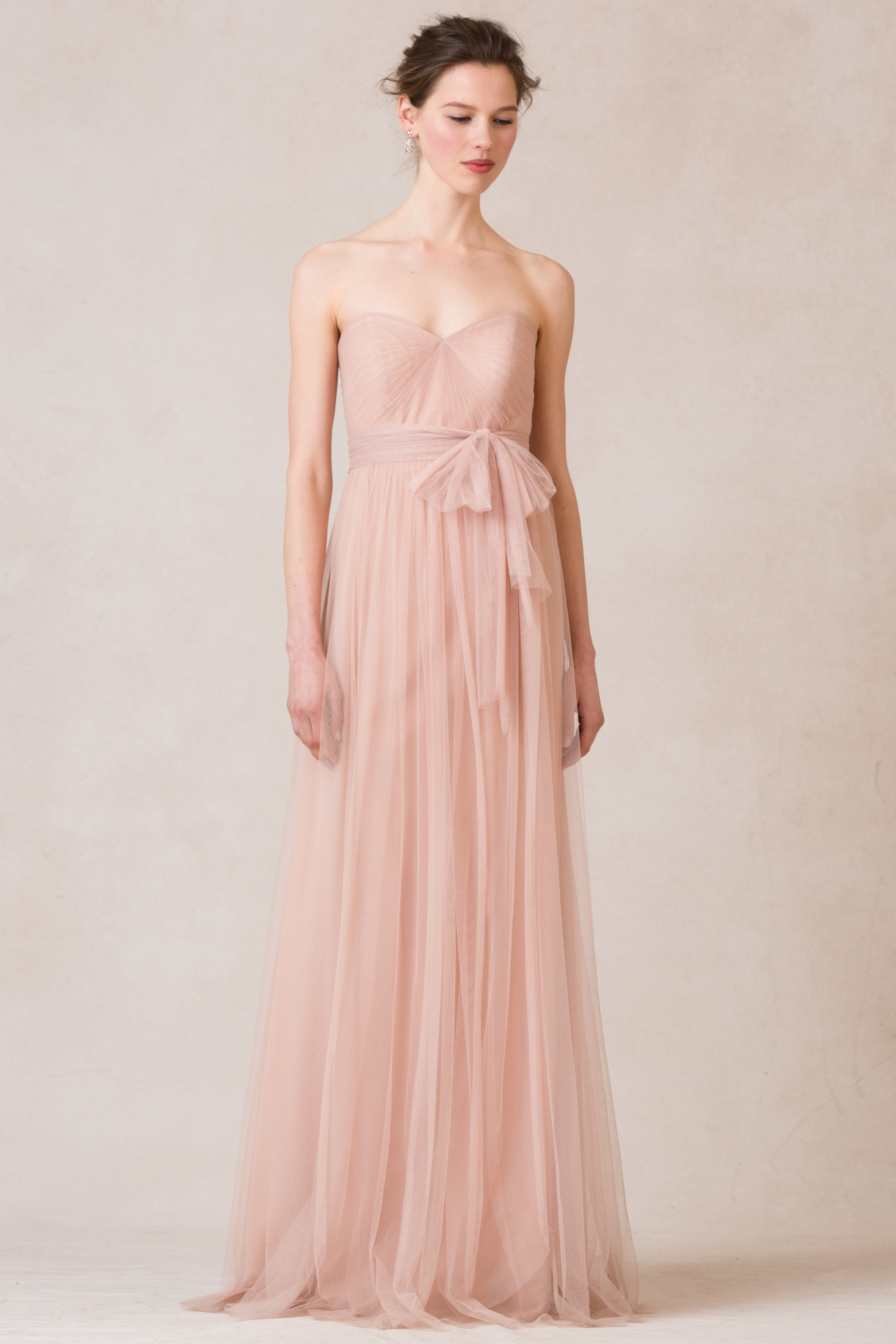 Jenny Yoo Annabelle Soft Tulle