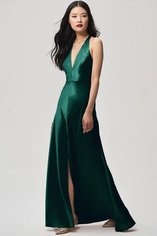 Sophisticated Satin - Jenny Yoo
